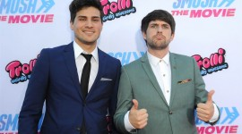 Smosh Wallpaper