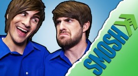 Smosh Wallpaper Background