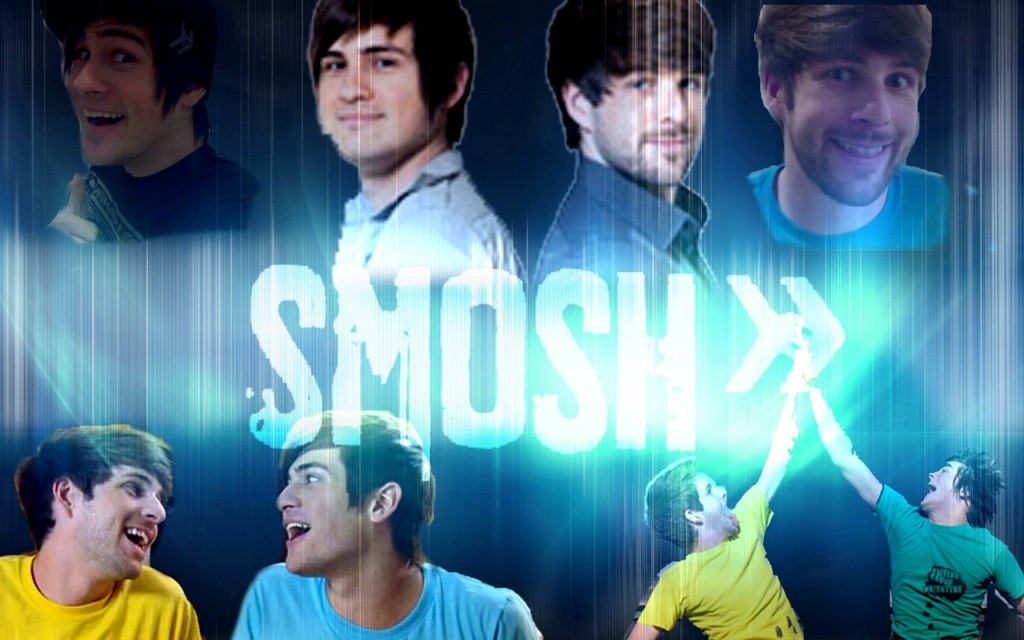 Smosh wallpapers HD