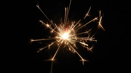 Sparklers Wallpaper Download Free