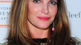 Stephanie M. Seymour Wallpaper For IPhone