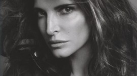 Stephanie M. Seymour Wallpaper For IPhone 6