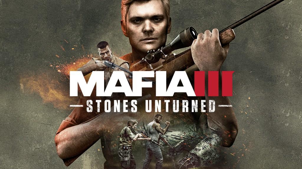 Stones Unturned Mafia 3 wallpapers HD