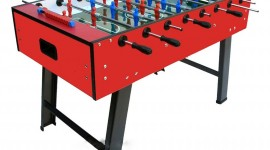 Table Football Desktop Wallpaper HD