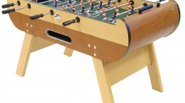 Table Football Photo