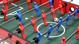 Table Football Wallpaper For Android