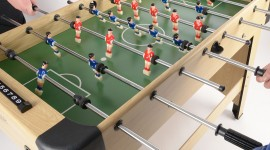 Table Football Wallpaper For PC