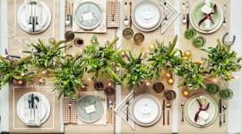 Table Setting Best Wallpaper