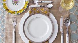 Table Setting Wallpaper 1080p