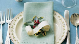 Table Setting Wallpaper For IPhone Free