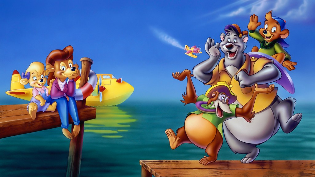 Talespin wallpapers HD