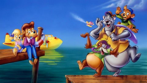 Talespin wallpapers high quality