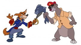 Talespin Wallpaper Free