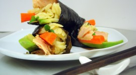 Temaki Wallpaper Download Free