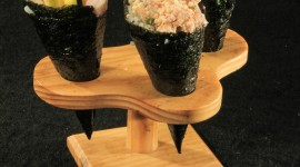 Temaki Wallpaper For IPhone