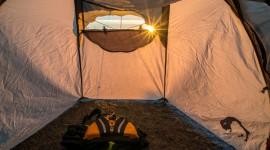 Tent Overnight Wallpaper Download