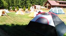Tent Overnight Wallpaper Free