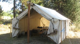 Tent Overnight Wallpaper Gallery