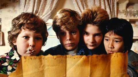 The Goonies wallpapers high quality