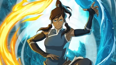 The Legend Of Korra wallpapers high quality