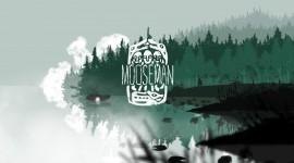 The Mooseman Wallpaper