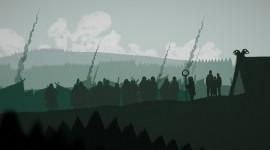 The Mooseman Wallpaper For PC