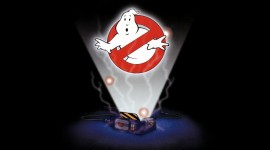 The Real Ghostbusters Wallpaper 1080p