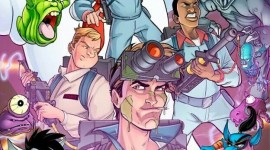 The Real Ghostbusters Wallpaper For Android#2