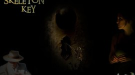 The Skeleton Key Wallpaper