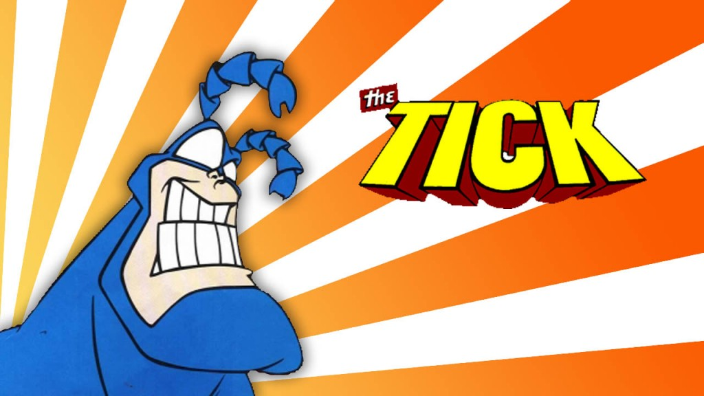 The Tick wallpapers HD
