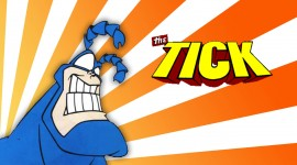 The Tick Wallpaper
