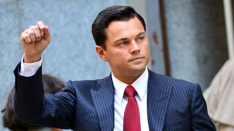 The Wolf Of Wall Street wallpapers high quality