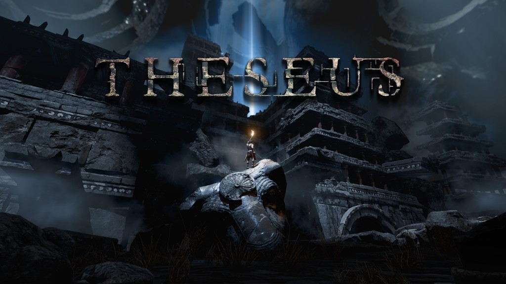 Theseus Game wallpapers HD