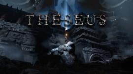 Theseus Game Wallpaper