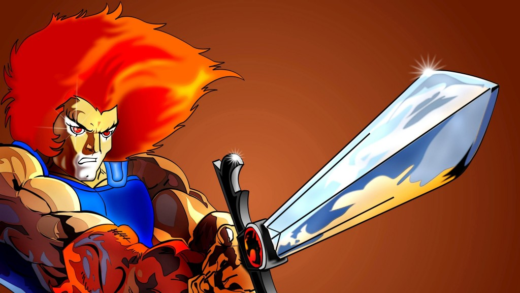 Thundercats wallpapers HD