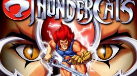Thundercats Desktop Wallpaper