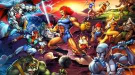 Thundercats Desktop Wallpaper For PC