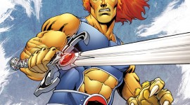 Thundercats Wallpaper For IPhone