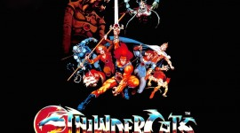 Thundercats Wallpaper Full HD
