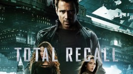 Total Recall Wallpaper For PC