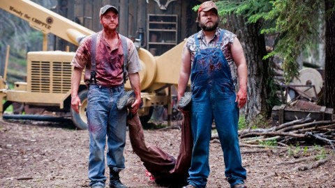 Tucker And Dale VS Evil wallpapers high quality