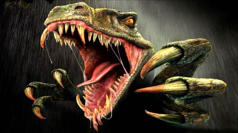 Turok 2 wallpapers high quality