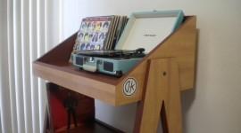 Vinyl Player Wallpaper Gallery