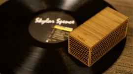 Vinyl Player Wallpaper High Definition