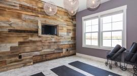 Yoga Room Desktop Wallpaper Free