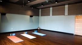 Yoga Room Desktop Wallpaper HD