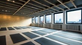 Yoga Room Wallpaper For Desktop