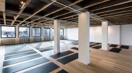 Yoga Room Wallpaper For PC