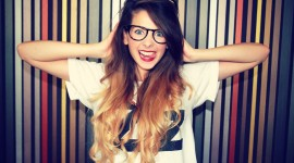 Zoella Desktop Wallpaper HD