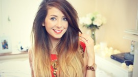 Zoella Wallpaper HQ